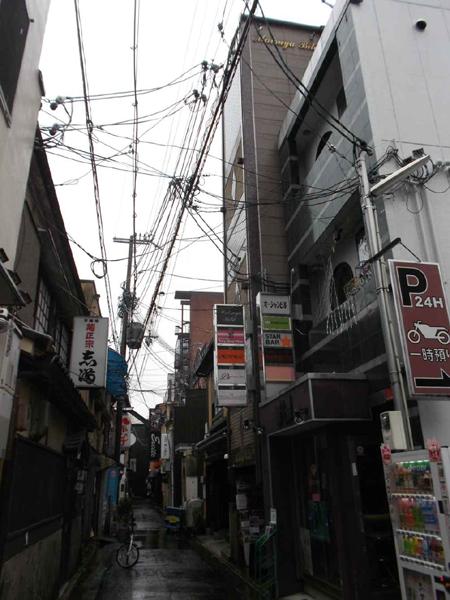 中京区紙屋町テナントビル-1a