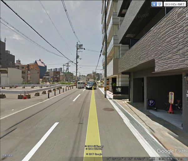 天王寺売りホテル-1