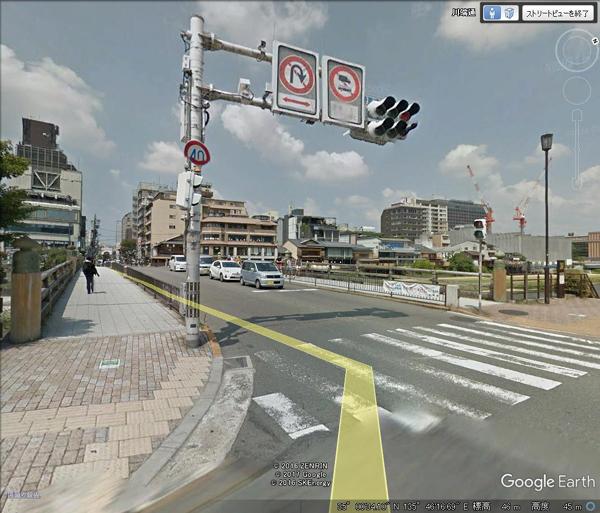 三条京阪駅売り土地-2