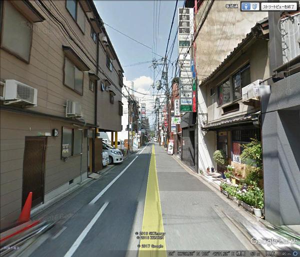 祇園テナントビル-2