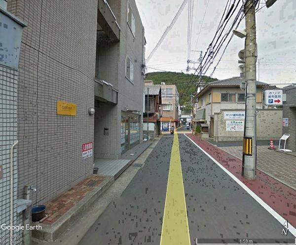 四宮アースコート-3