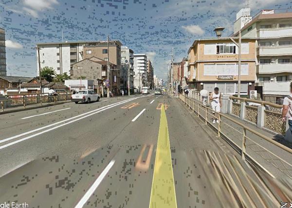 七条京阪周辺-2