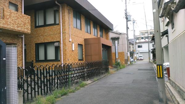 2017-07-27 千本丸太町-1a