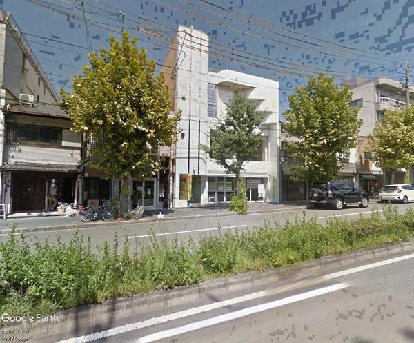 銀閣寺店舗-3