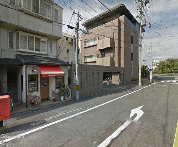 冷泉川端店舗-4