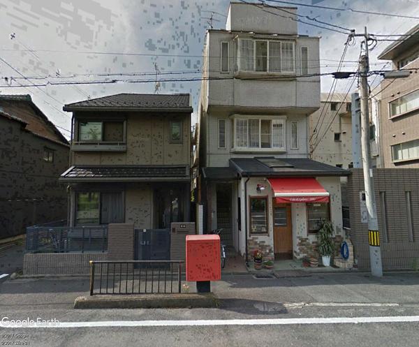 冷泉川端店舗-1