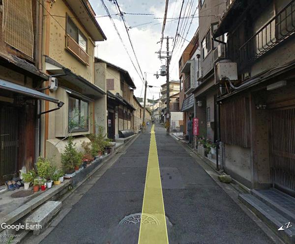 清井町-1