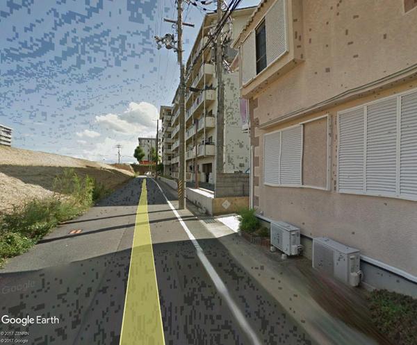 伏見区毛利町グレートキャッスル-2