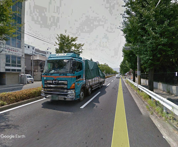久世橋通り売地-1