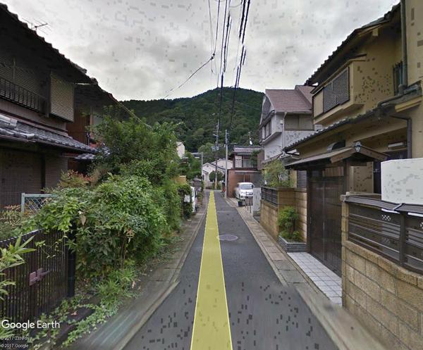 山科売地-2