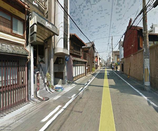 丸太町駅周辺収益-1