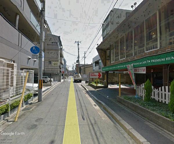 西大路駅収益-3
