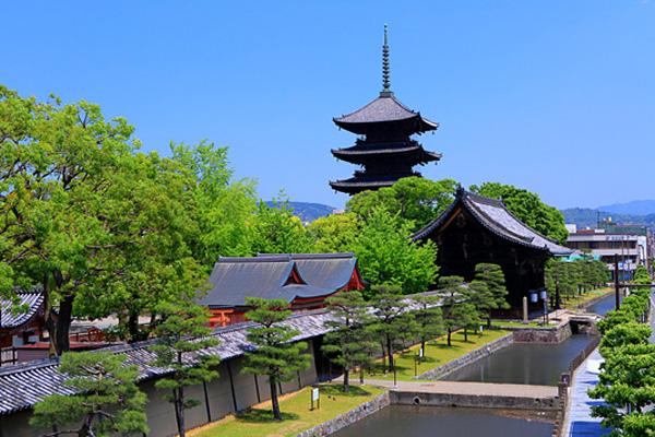 セゾン東寺-東寺
