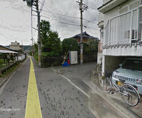 様子見町売地-1