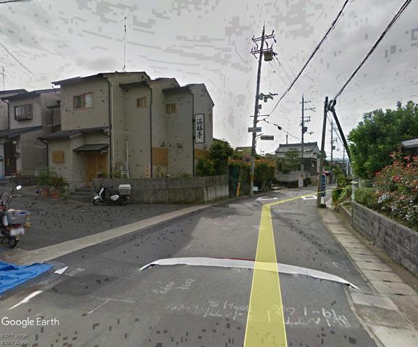 小山店舗付住宅-1