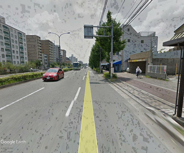 堀川上長者町収益-2g