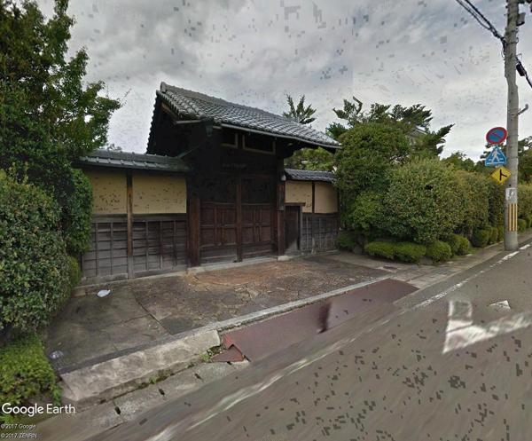宇多野豪邸-3