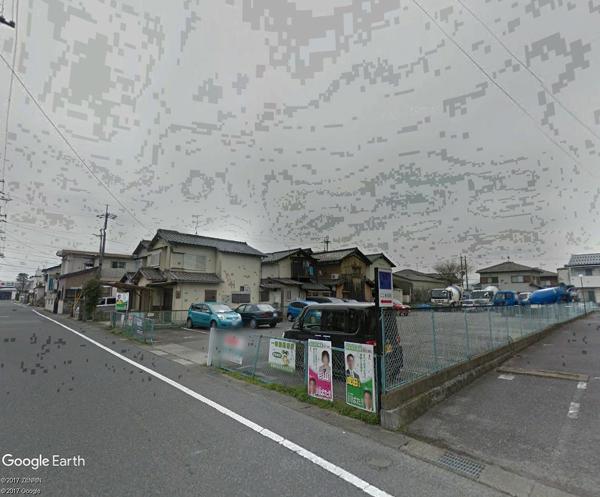 唐崎マンション用地-1