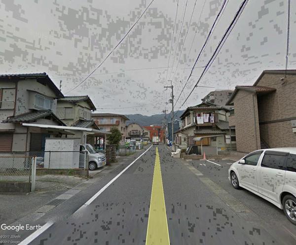 唐崎マンション用地-2