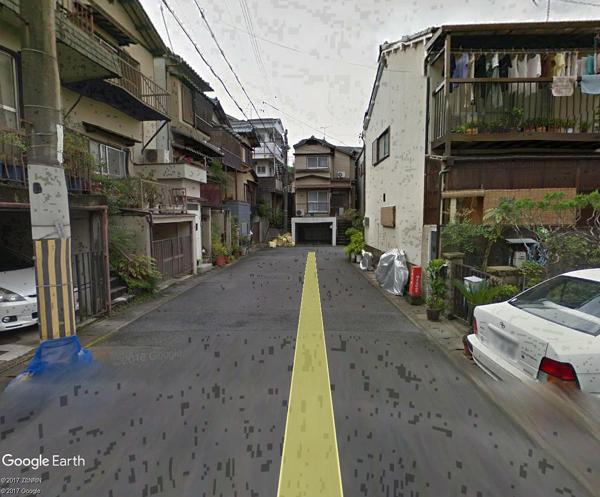 大塚アパート-1