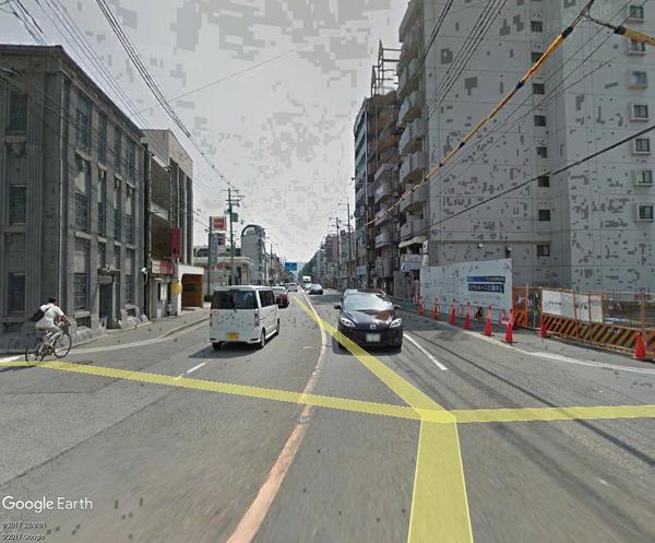 今出川室町複合ビル-2