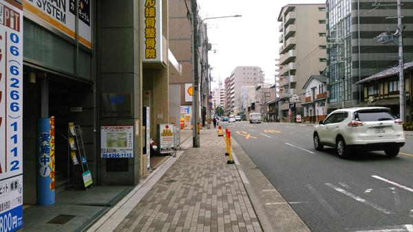 今出川智恵光院売りビル-1a