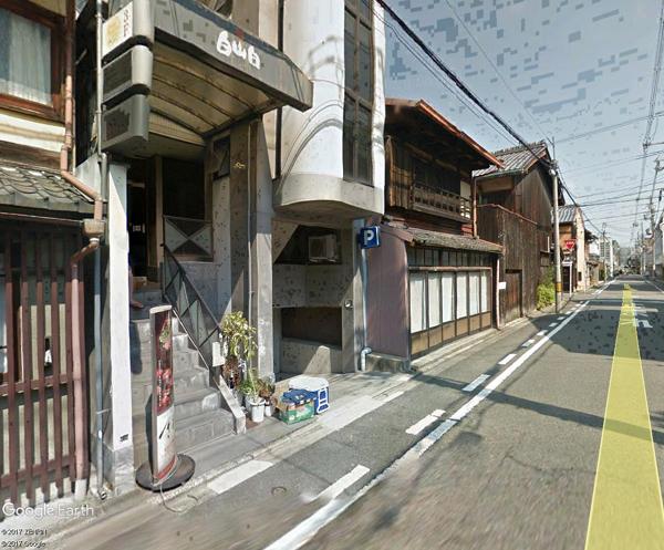 丸太町駅周辺-収益ビル-3