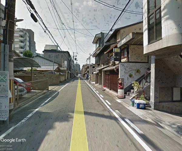丸太町駅周辺-収益ビル-2