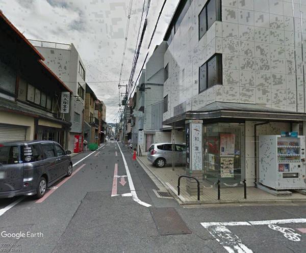 烏丸松原収益-6