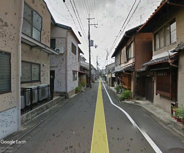 堀川寺之内売地-2