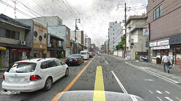 東山毘沙門売りビル-1