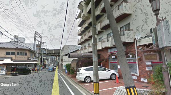 桃山テナントビル-2