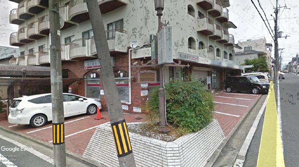 桃山テナントビル-3