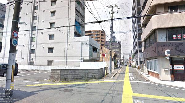 西大路駅周辺収益-3