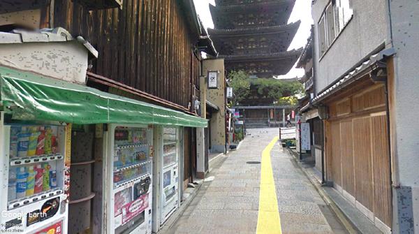 八坂ノ塔店舗-2