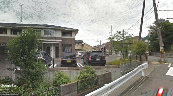 山科アパート-2g