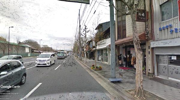 東寺周辺売りビル-1