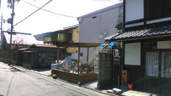 3-6フォーレス嵐山-1a