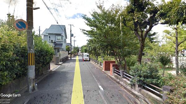 平野神社売り地-5g