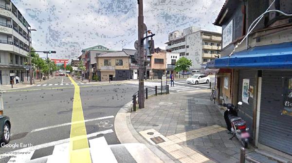 神宮道三条売り地-9gh