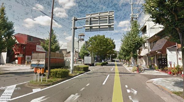 北山堀川テナントビル-7g
