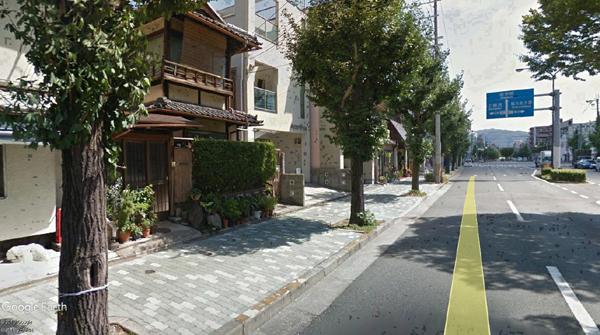 北山堀川テナントビル-6g