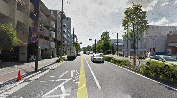 左京区KMビル-3g