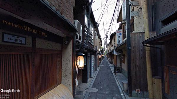 先斗町店舗-2