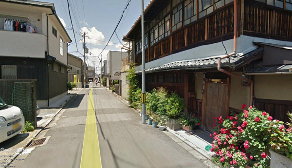 円町周辺売り地-4