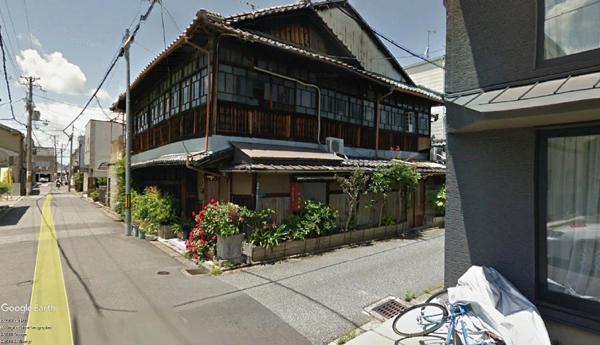 円町周辺売り地-1