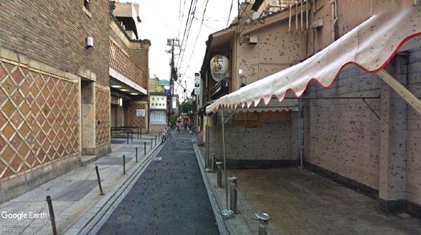 先斗町店舗-1