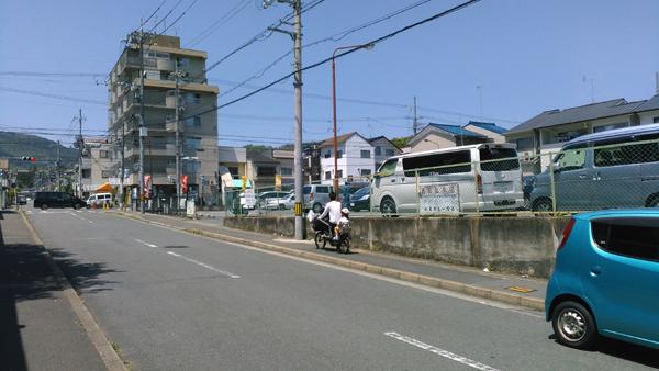 北区紫竹ガレージ-5a