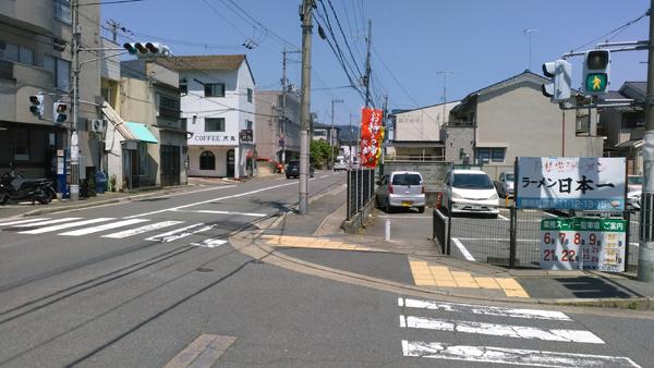 北区紫竹ガレージ-7a