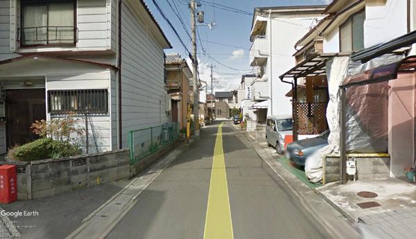 西野楳本町収益-1g
